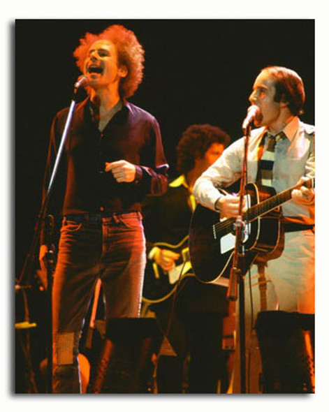 (SS3472404) Simon & Garfunkel Music Photo