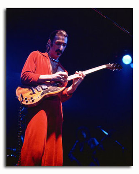 (SS3473522) Frank Zappa Music Photo