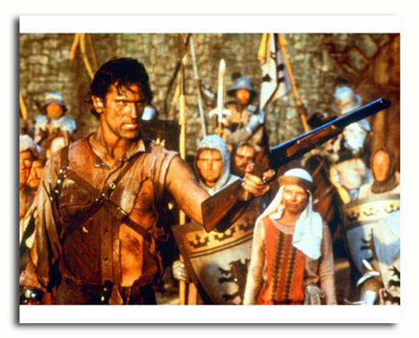 (SS3473574)  Army of Darkness Movie Photo
