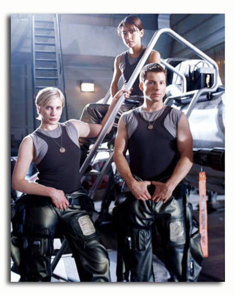 (SS3484585)  Battlestar Galactica Television Photo