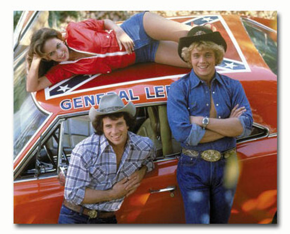 (SS3484936) Cast   The Dukes of Hazzard Movie Photo