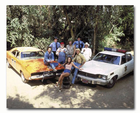 (SS3484962) Cast   The Dukes of Hazzard Movie Photo
