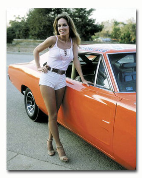 (SS3485001) Catherine Bach  The Dukes of Hazzard Movie Photo