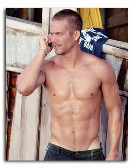 (SS3485183) Paul Walker Movie Photo