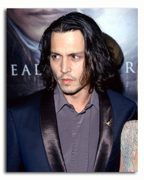 (SS3510208) Johnny Depp Movie Photo