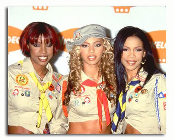 (SS3510234) Destiny's Child Music Photo