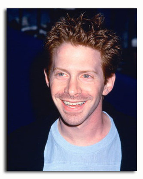 (SS3510416) Seth Green Music Photo