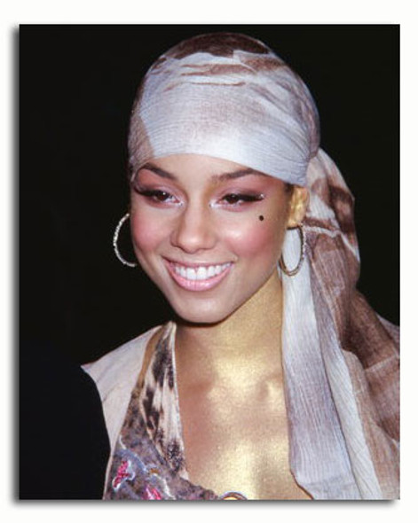 (SS3510689) Alicia Keys Music Photo