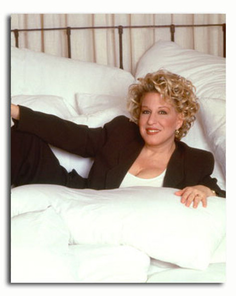 (SS3510884) Bette Midler Music Photo