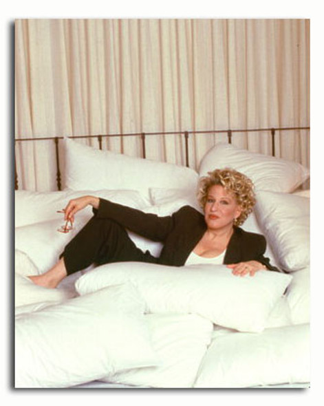 (SS3510897) Bette Midler Music Photo