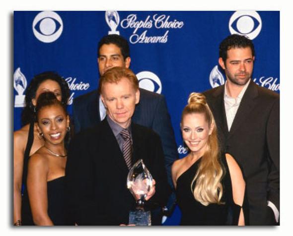 (SS3521661) Cast   CSI: Miami Television Photo