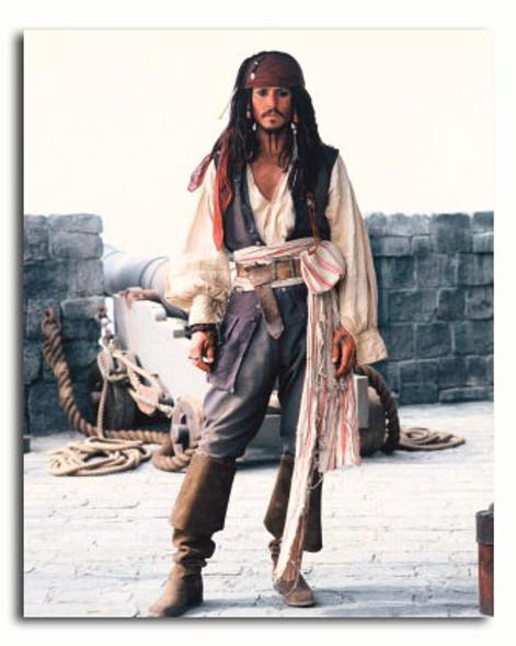 (SS3521960) Johnny Depp Movie Photo