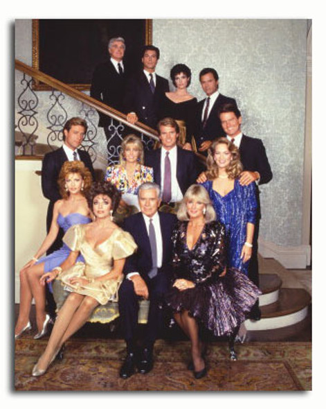 (SS3529903) Cast   Dynasty Television Photo