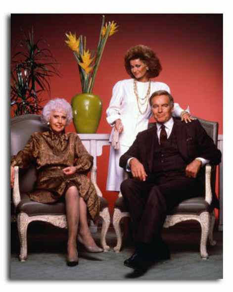 (SS3530033) Stephanie Beacham  Dynasty Television Photo