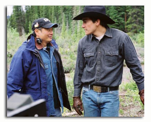 (SS3530475) Jake Gyllenhaal Movie Photo