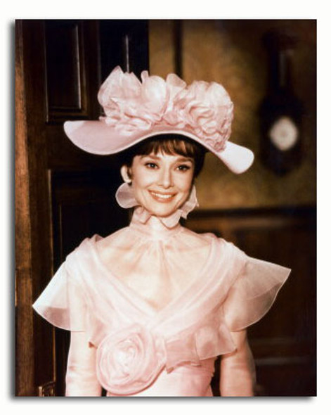 (SS3530644) Audrey Hepburn Movie Photo