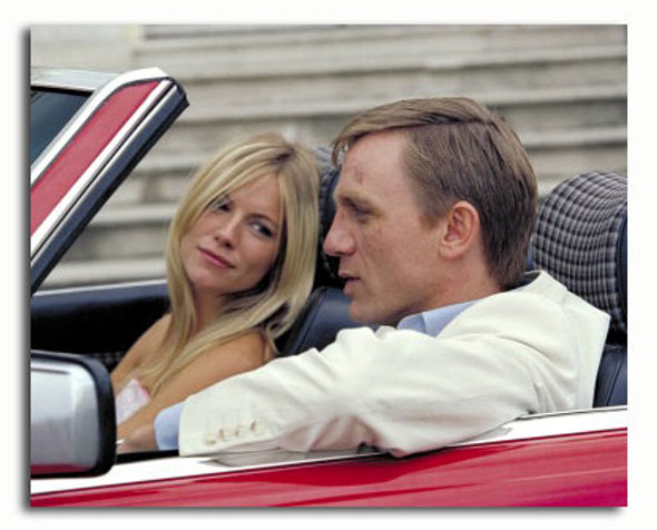 (SS3531320) Daniel Craig  Layer Cake Movie Photo