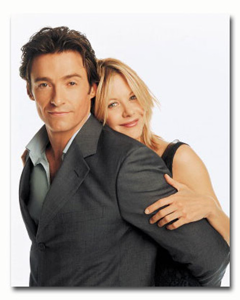 (SS3531411) Cast   Kate & Leopold Movie Photo