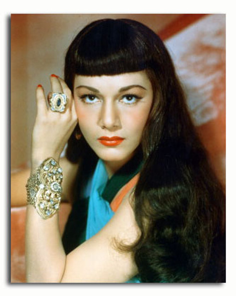 (SS3531775) Maria Montez Movie Photo