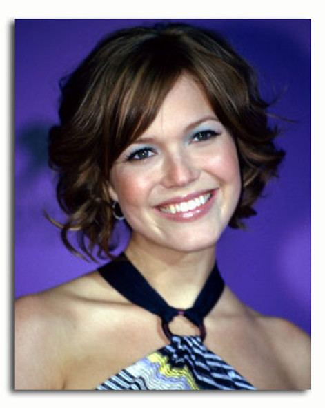 (SS3531827) Mandy Moore Music Photo