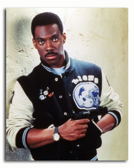 (SS3531892) Eddie Murphy  Beverly Hills Cop II Movie Photo