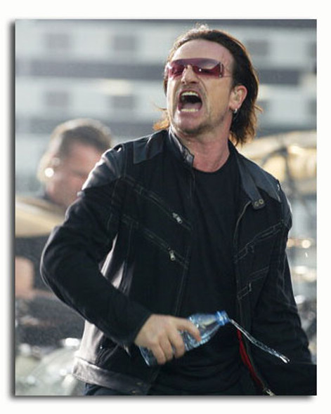 (SS3541525) U2 Music Photo