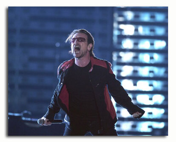 (SS3541551) U2 Music Photo