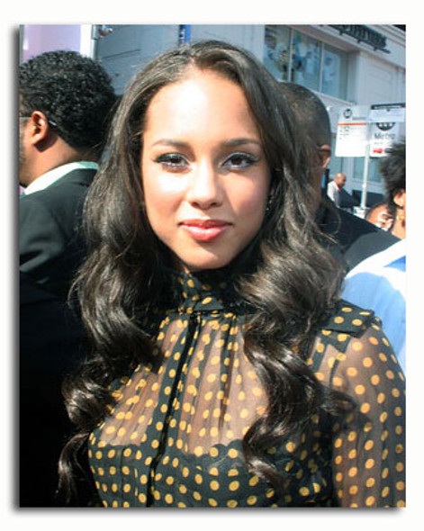 (SS3542890) Alicia Keys Music Photo
