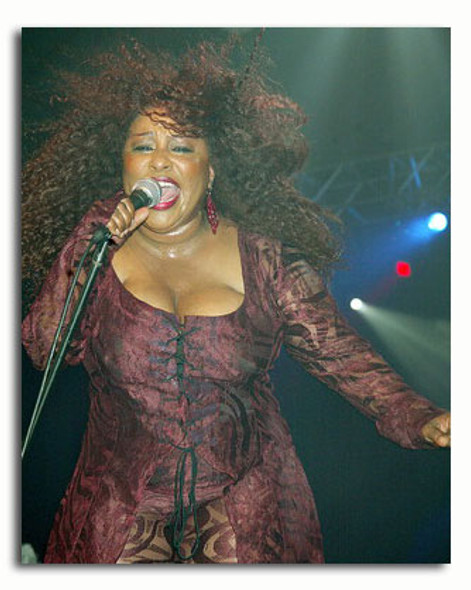 (SS3542916) Chaka Khan Music Photo