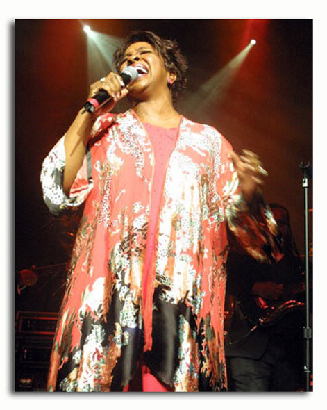 (SS3542929) Gladys Knight Music Photo