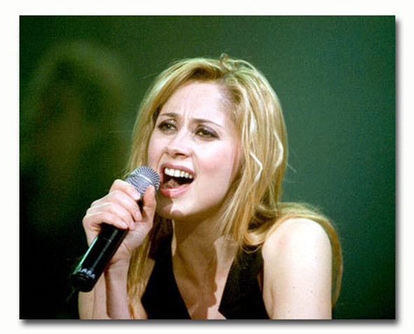 (SS3546309) Lara Fabian Music Photo