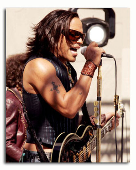 (SS3546374) Lenny Kravitz Music Photo
