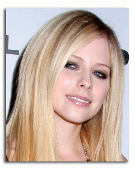 (SS3546387) Avril Lavigne Music Photo
