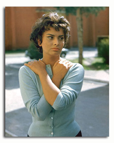 (SS3546452) Sophia Loren Movie Photo