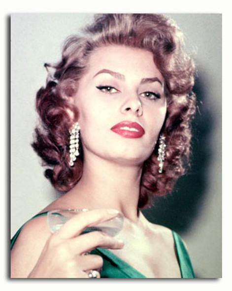 (SS3546465) Sophia Loren Movie Photo
