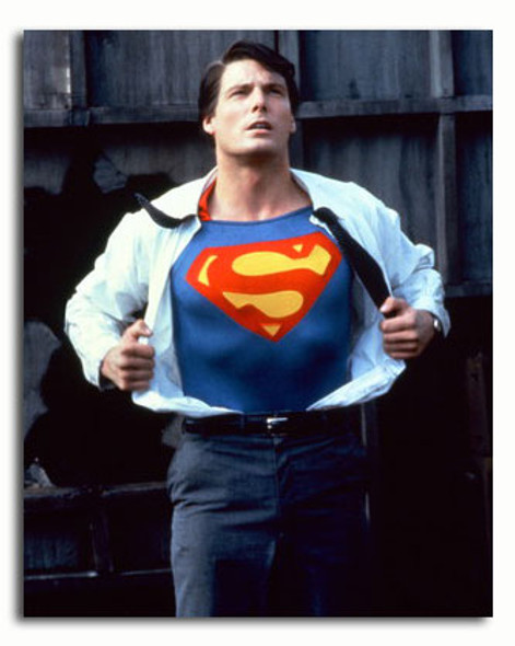 (SS3546543) Christopher Reeve Movie Photo