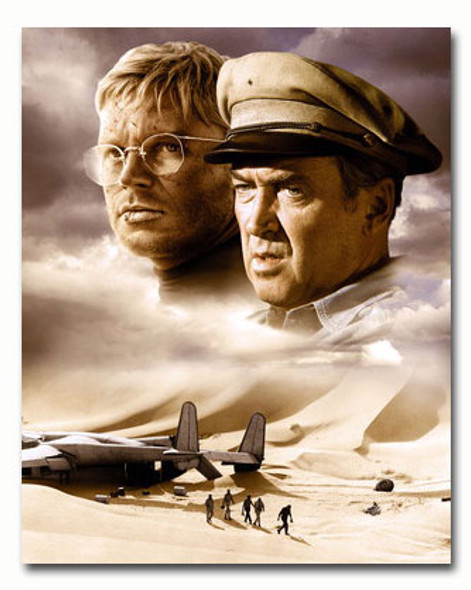 (SS3558139) Cast   The Flight of the Phoenix Movie Photo
