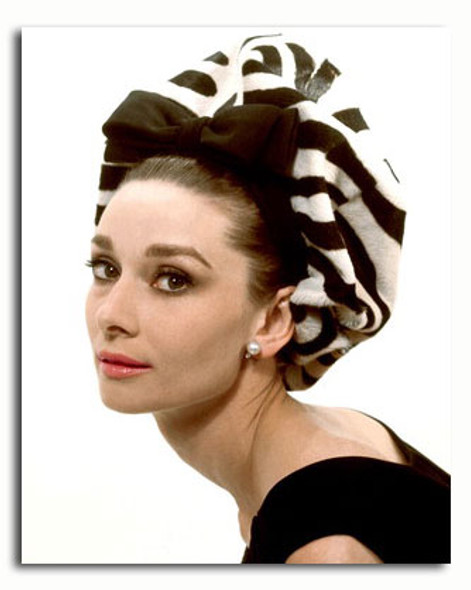 (SS3558191) Audrey Hepburn Movie Photo