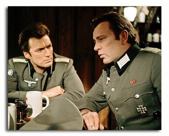 (SS3558438) Cast   Where Eagles Dare Movie Photo