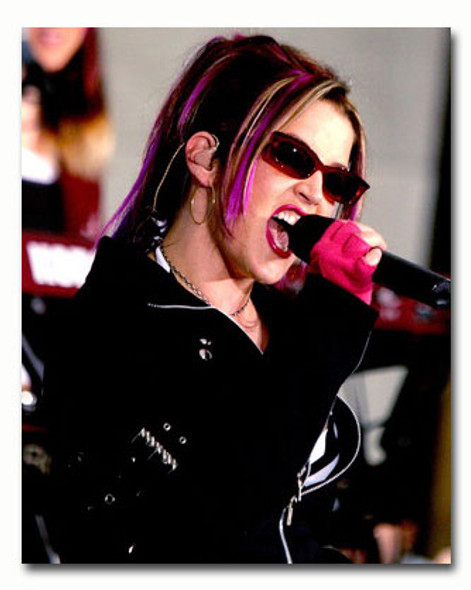 (SS3559738) Lisa Marie Presley Music Photo