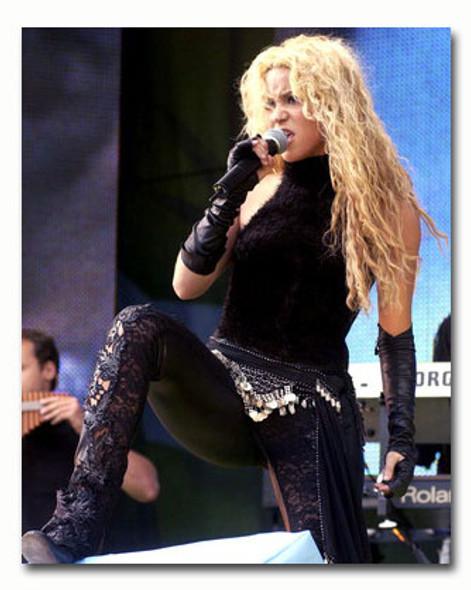 (SS3559881) Shakira  Movie Photo