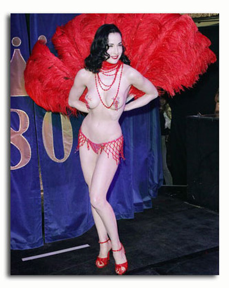 (SS3560050) Dita Von Teese Movie Photo