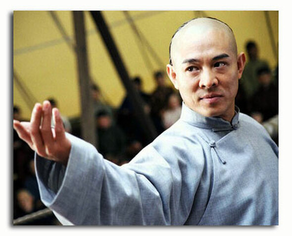 (SS3560791) Jet Li Movie Photo