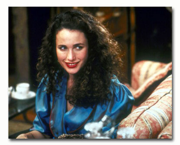 (SS3560843) Andie MacDowell Movie Photo