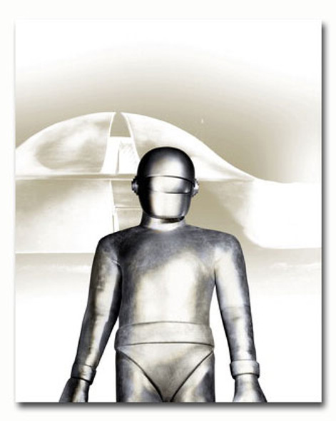 (SS3561896) Lock Martin  The Day the Earth Stood Still Movie Photo