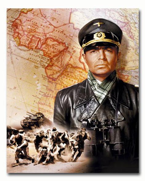 (SS3561922) James Mason  The Desert Fox: The Story of Rommel Movie Photo