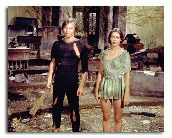 (SS3565081) Cast   Logan's Run Television Photo