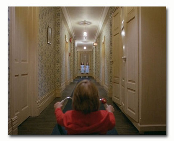 (SS3565328) Danny Lloyd  The Shining Movie Photo