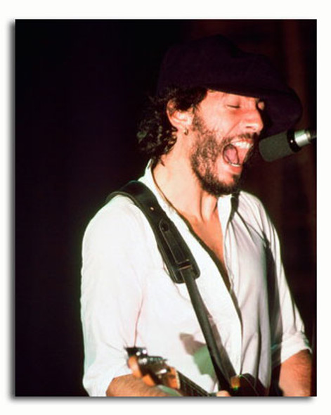 (SS3568721) Bruce Springsteen Music Photo