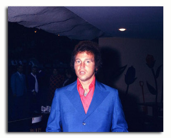 (SS3568864) Bobby Vinton Music Photo